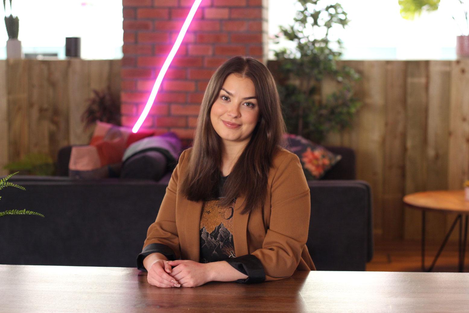 Alex Cytowska