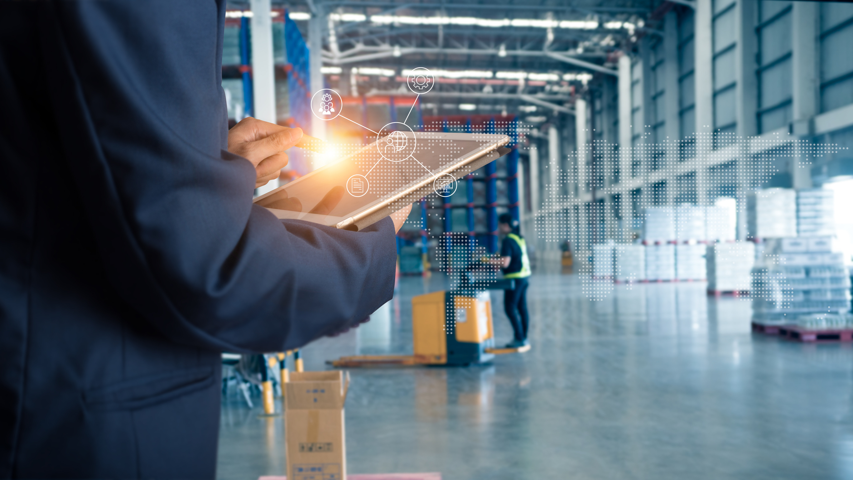 The top growing supply chain and logistics roles