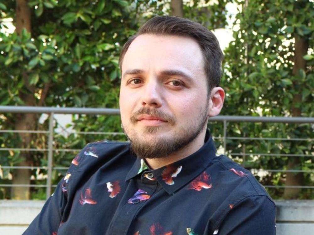 Dillon McKillop