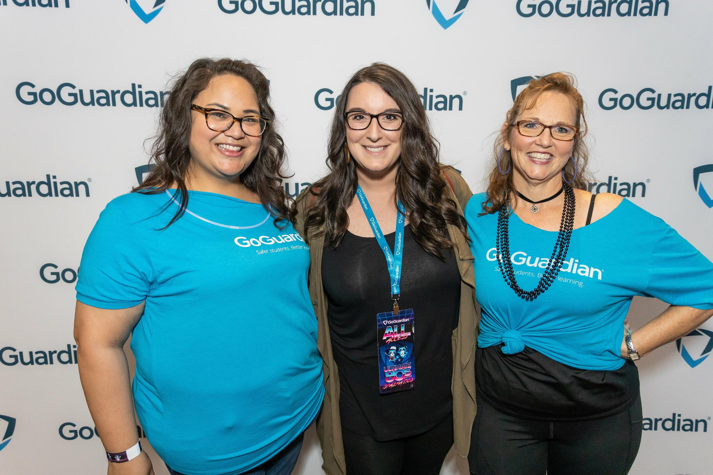 GG events team