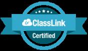 Classlink Certified