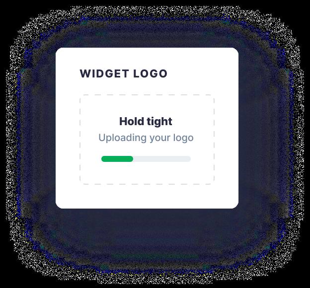 customize logo image