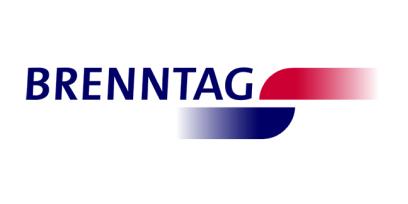 a brand logo