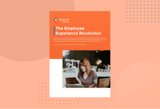 The Employee Experience Revolution