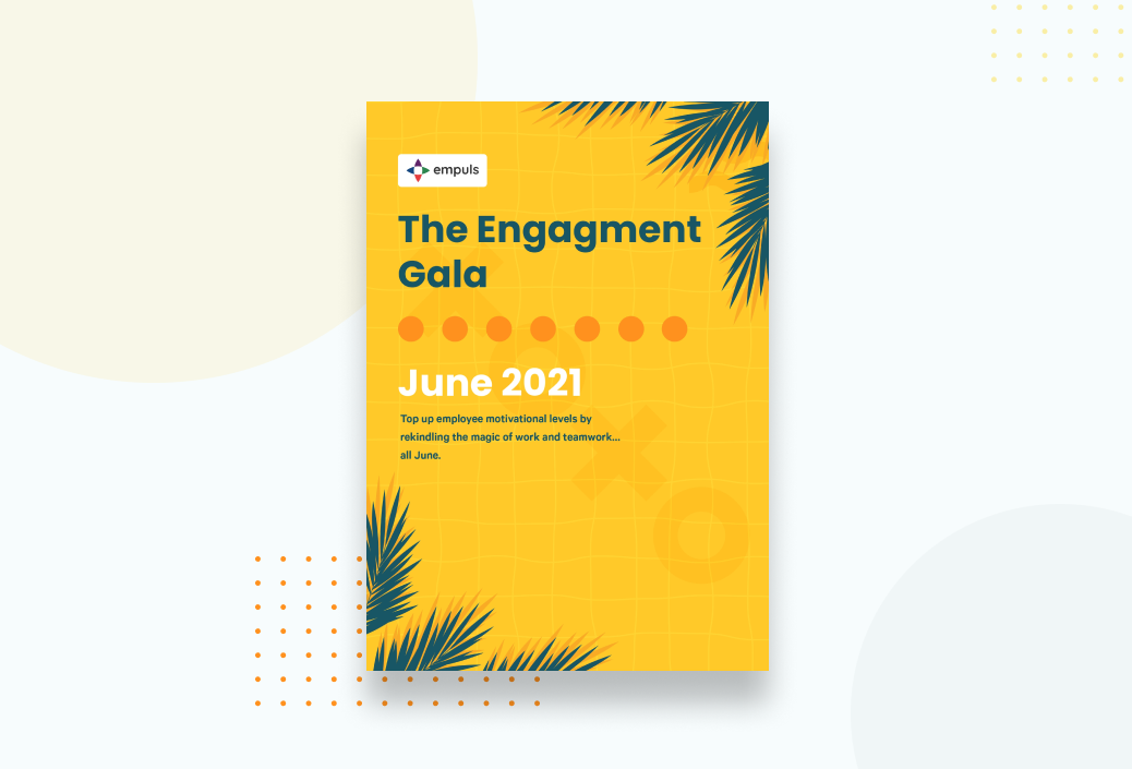 The Engagment Gala - June 2021