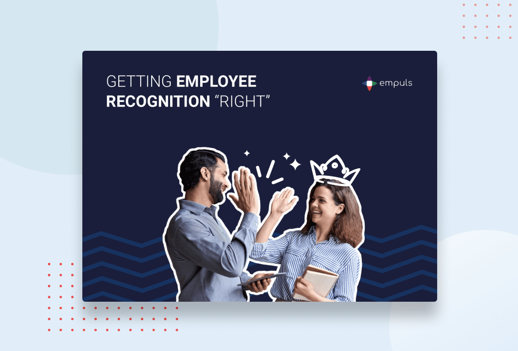 """Getting Employee Recognition """"Right"""""""