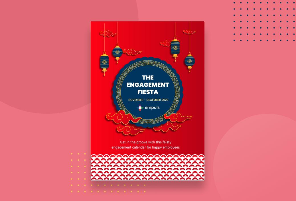 The Engagement Fiesta November - December 2020