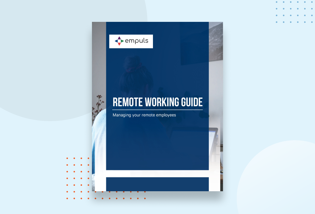 Remote Working Guide by Empuls
