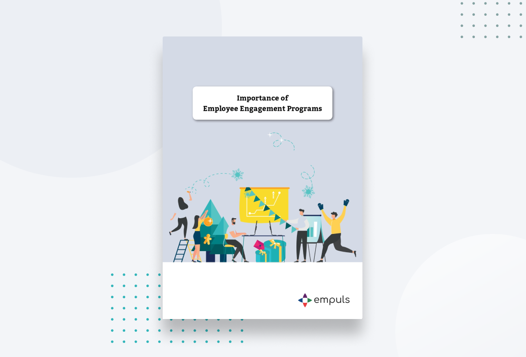 Why Should Organizations Invest in a Well Designed Employee Engagement Program?
