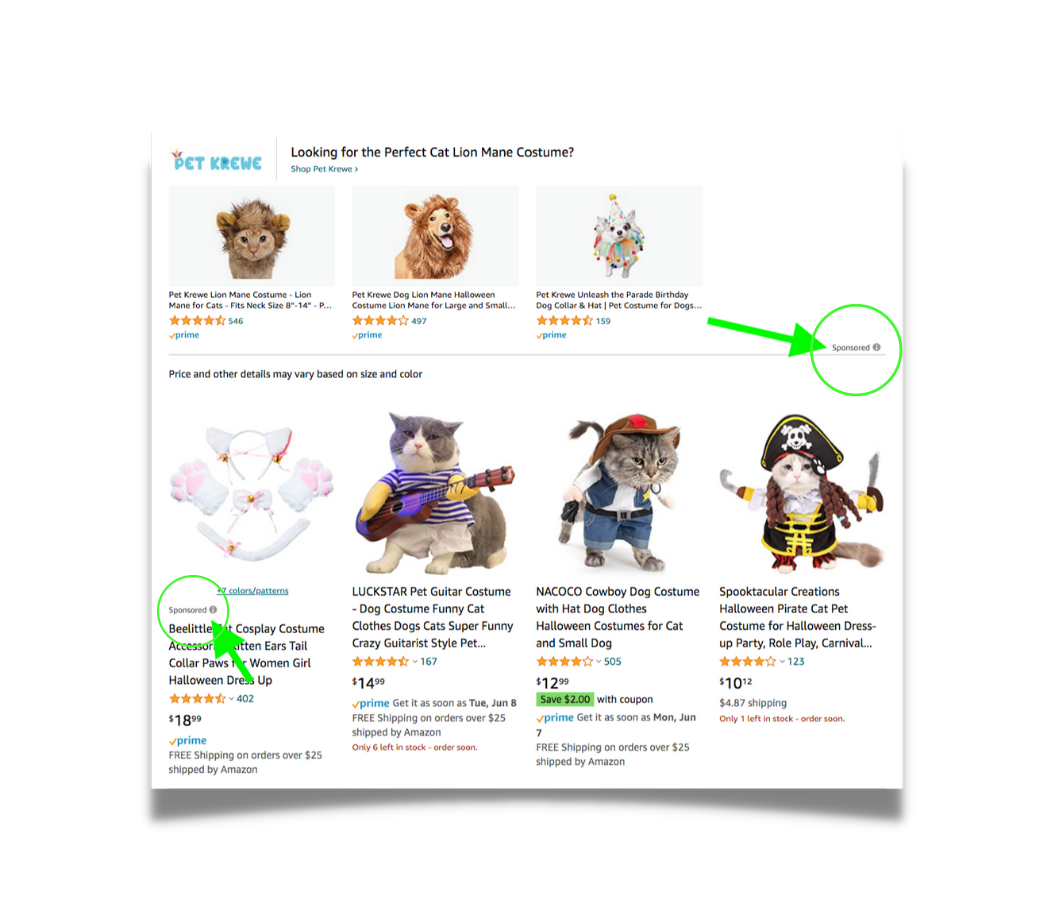 Amazon Advertising Overview from NinjaCat