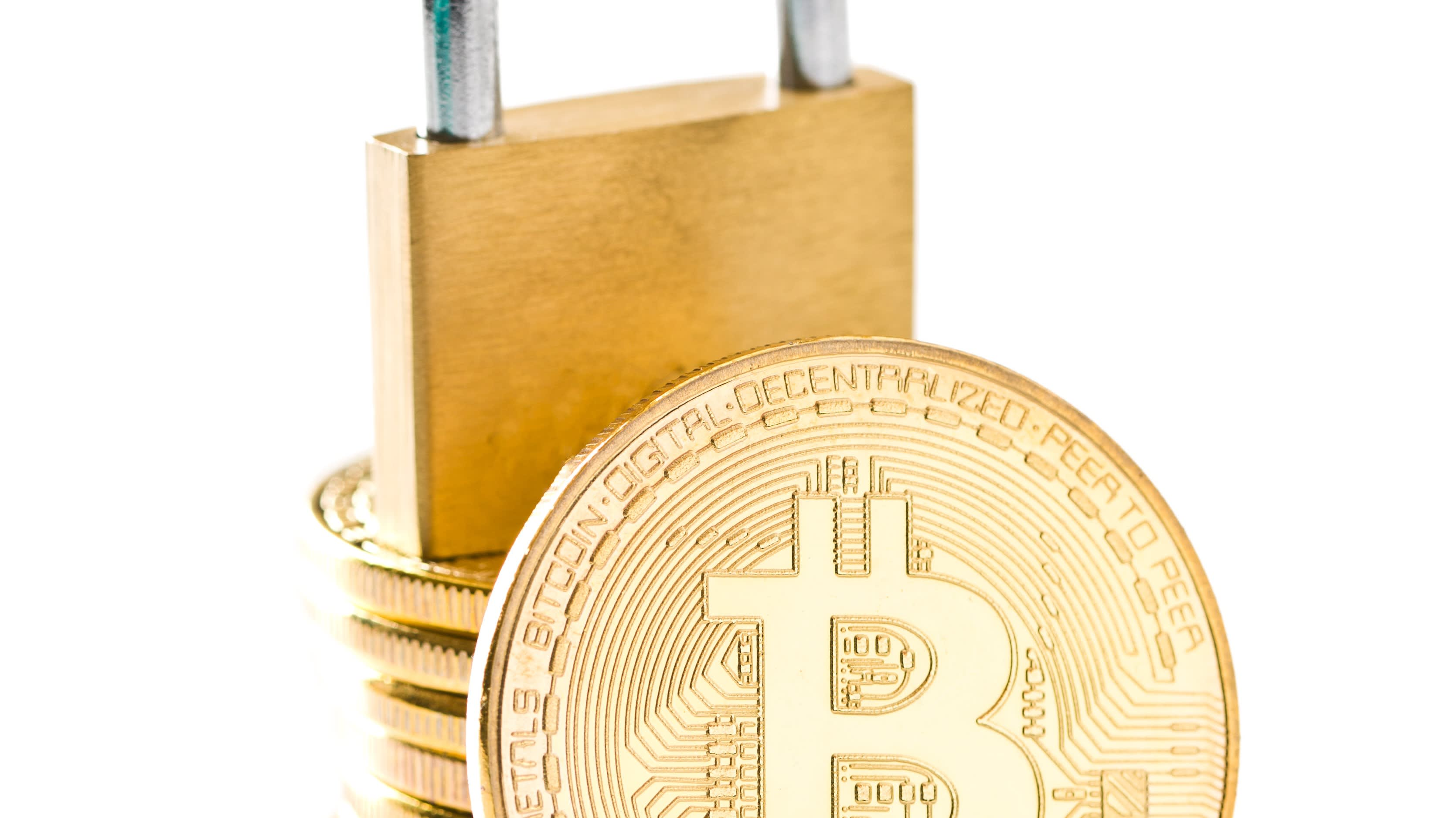 How to Secure Your Coin Cloud Wallet
