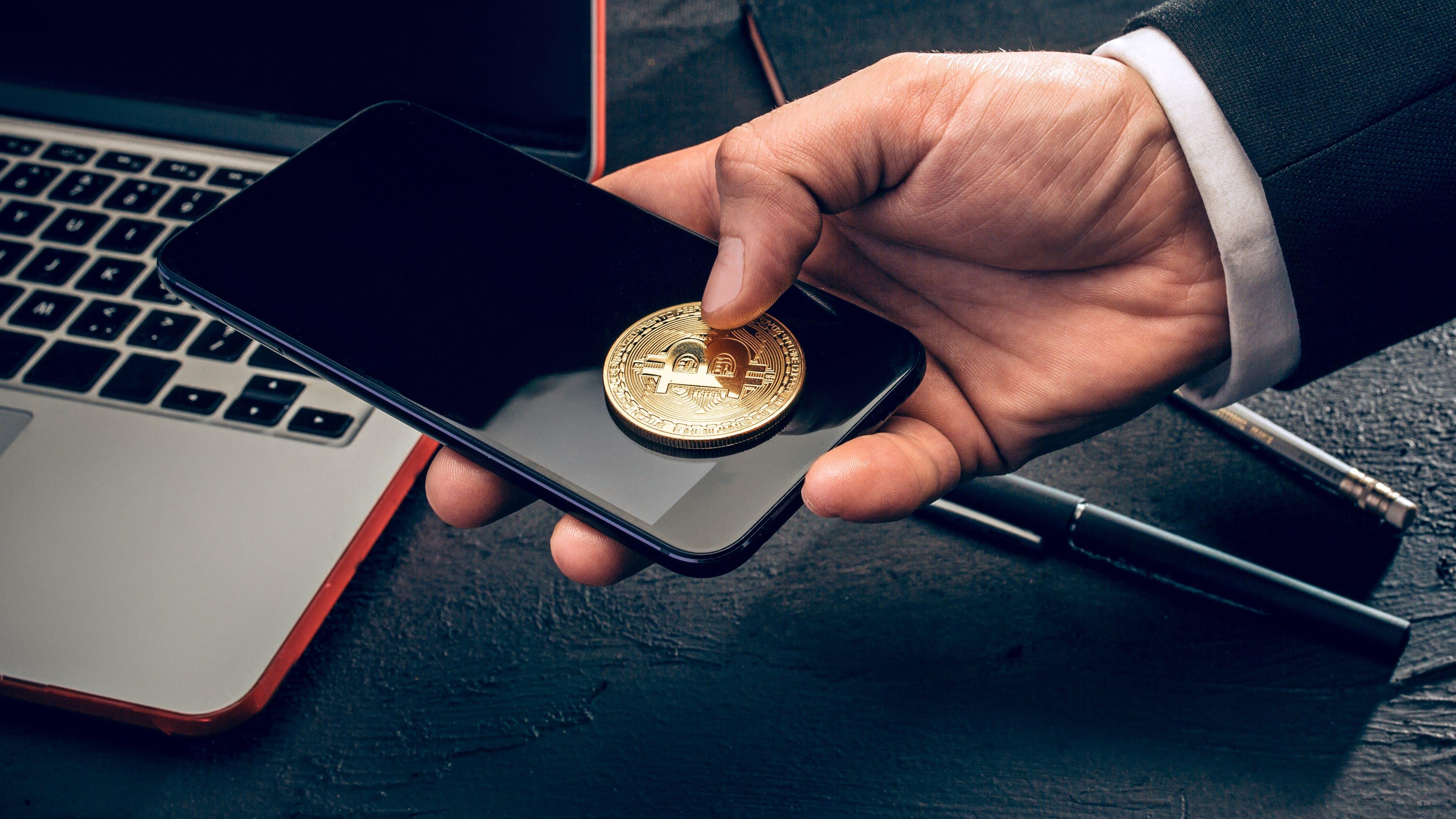 Bitcoin Wallet vs Exchange