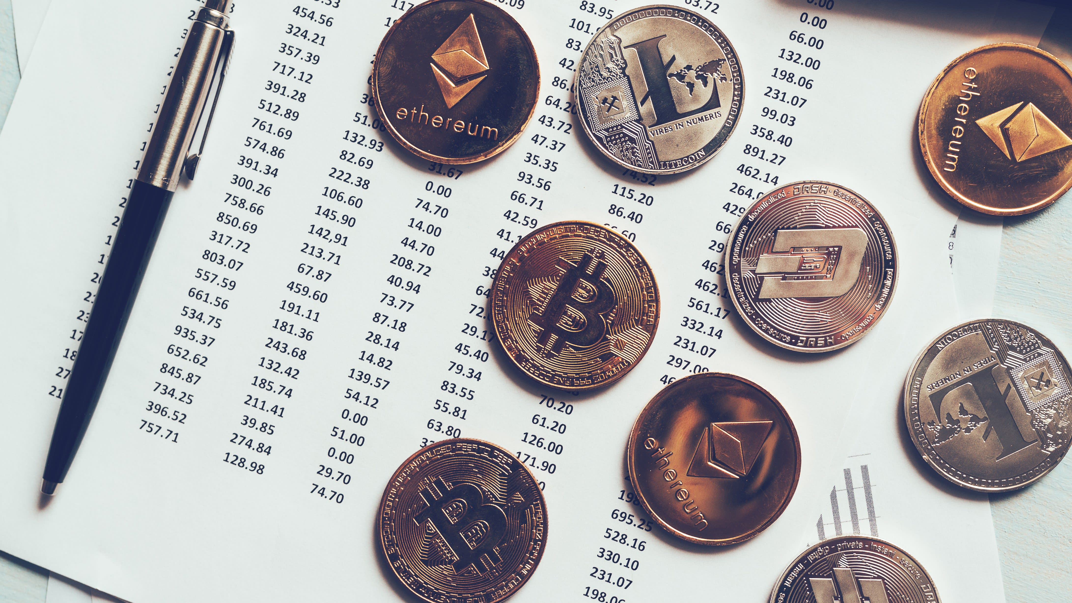 How to Make Money with Altcoins