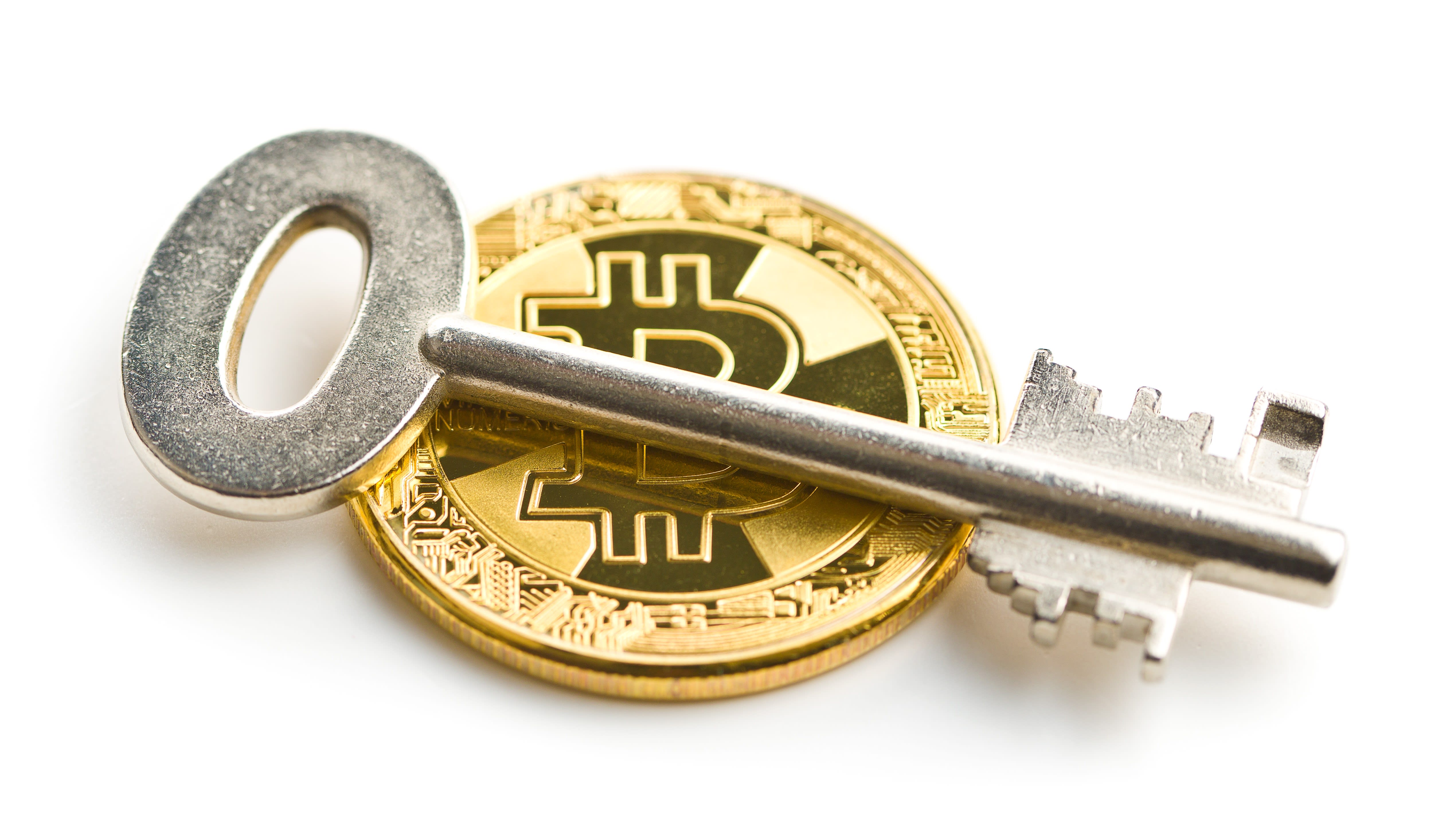 Public vs Private Keys