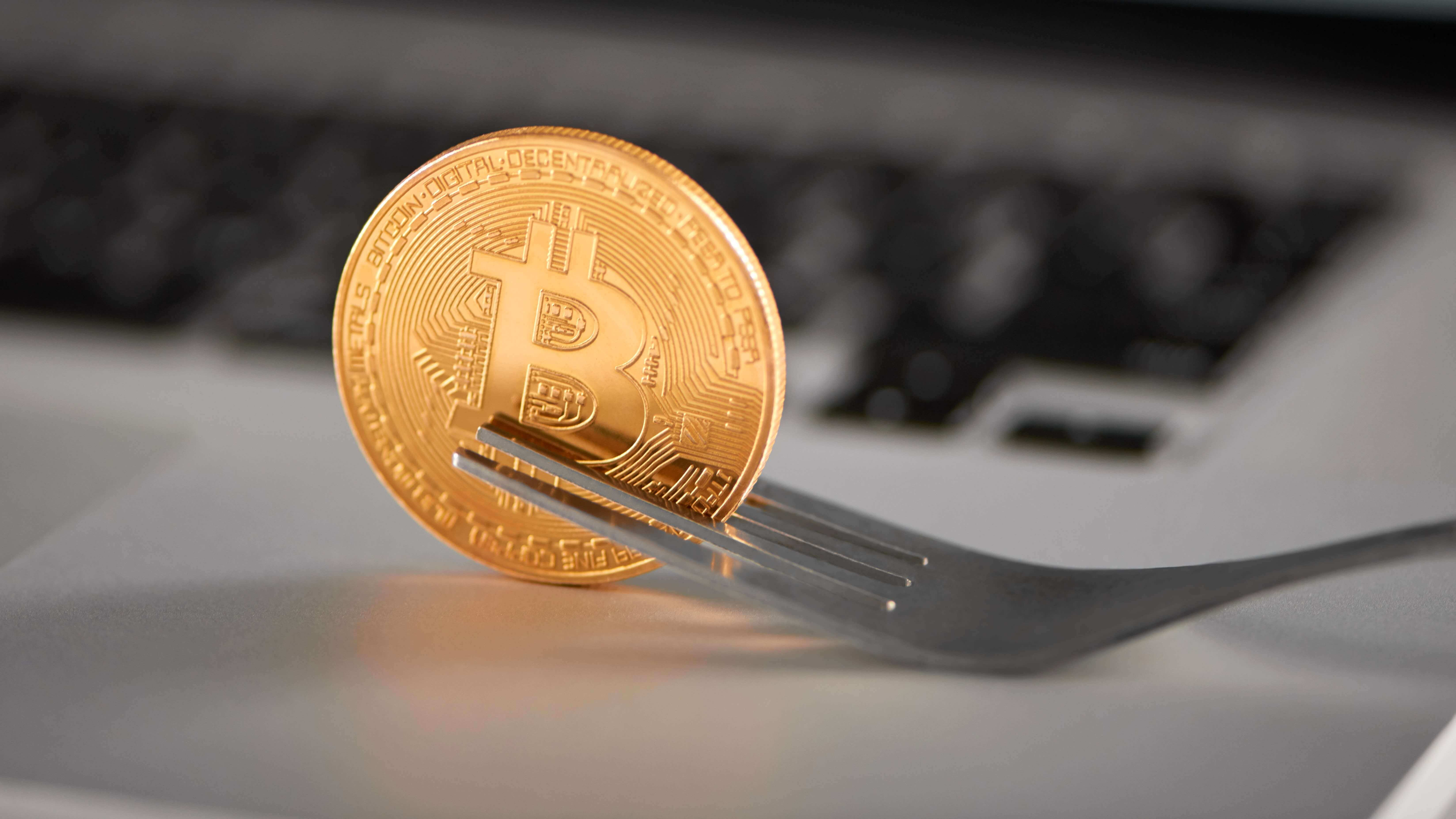 What is Bitcoin Hard Fork?