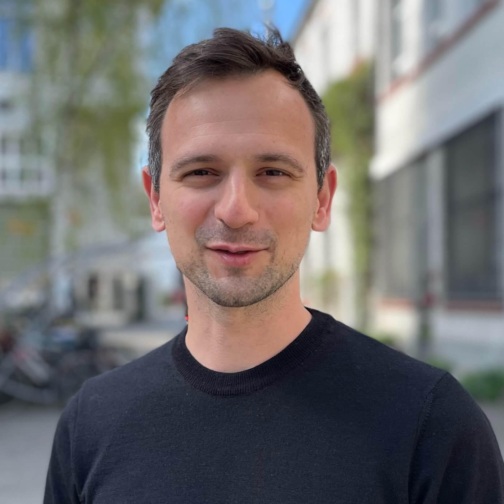 Tobias Steinemann