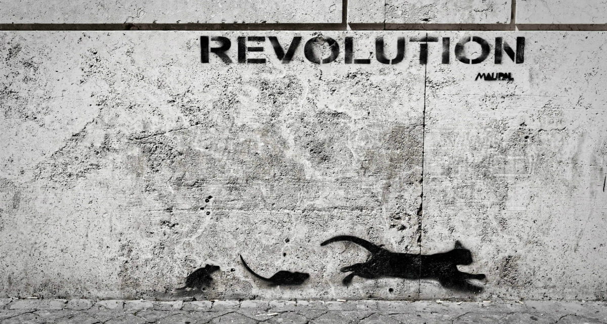 Die angebliche LegalTech-Revolution der juristischen Branche