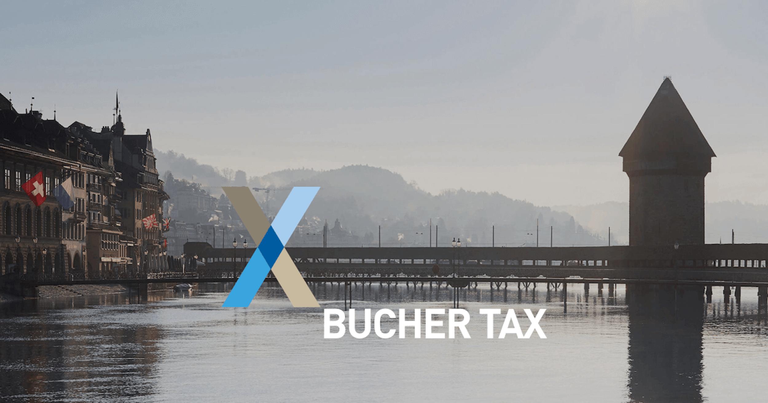 Bucher Tax