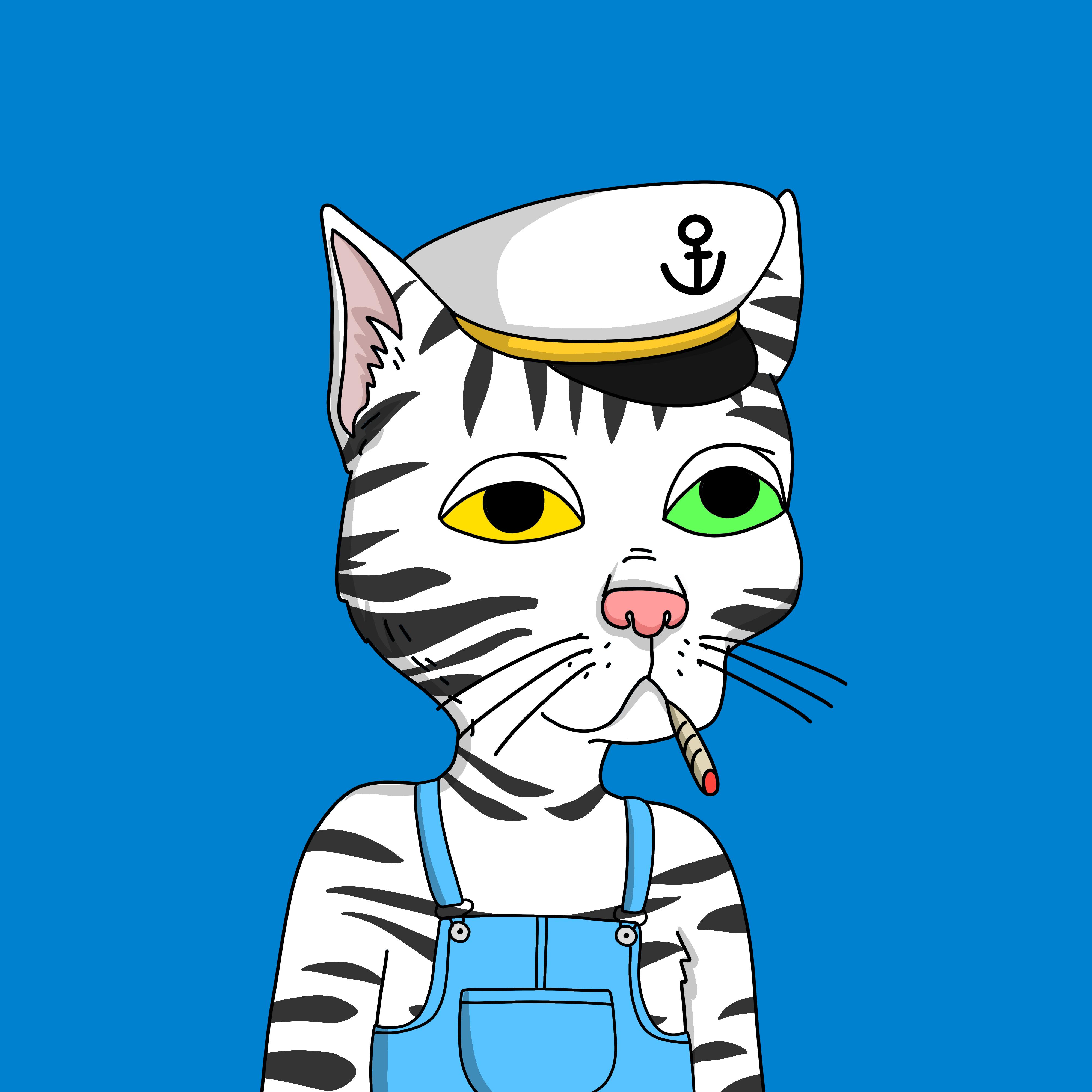 Gutter Sailor