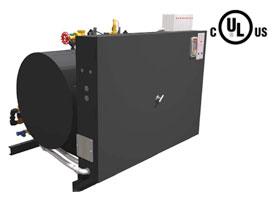 Model RHP360 - 510 Stinless Steel Boiler