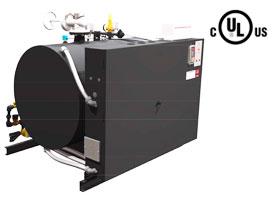 Model RHP600 - 750