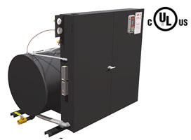 Model HLR210 - 510 Electric Steam Boiler