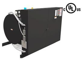 Model HLR540 - 900 Electric Steam Boiler