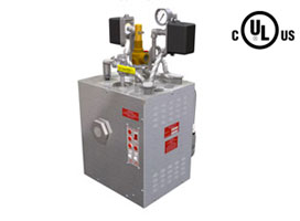 Model SJR SAR Electric Steam Boiler