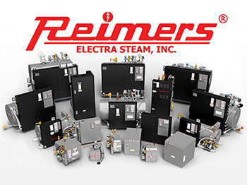 Inventory Control of Electric Steam Boilers