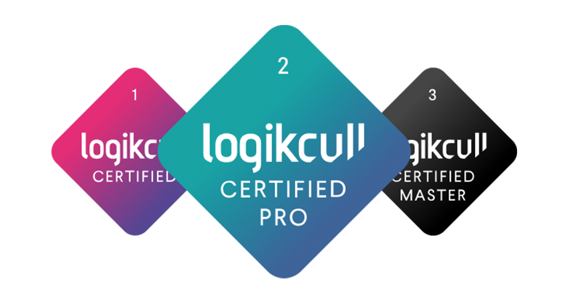 Join Us for a Free Logikcull Pro Culler Certification Training
