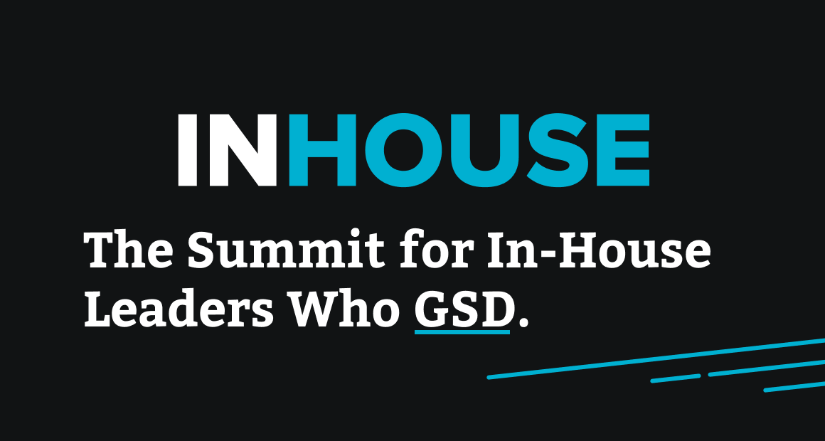 Logikcull Announces InHouse, Its First-Ever Users Conference for In-House Leaders Who GSD