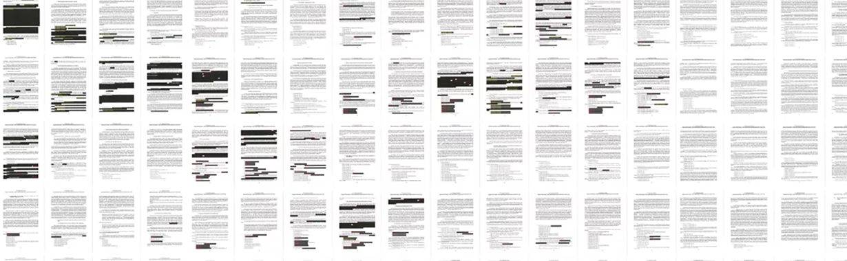 8 Mueller Report Items That Would Have Been Better As