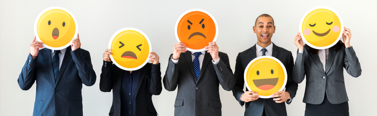 Emojis Are Increasingly Making Their Way Into Litigation