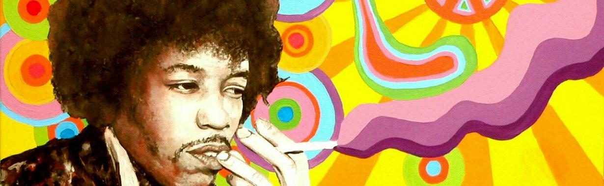Purple Haze: Hendrix Family Faces Spoliation Sanctions