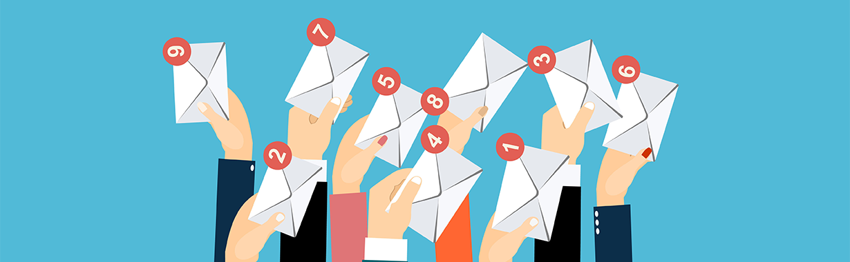 How to Collect Email Data From Popular Email Service Providers