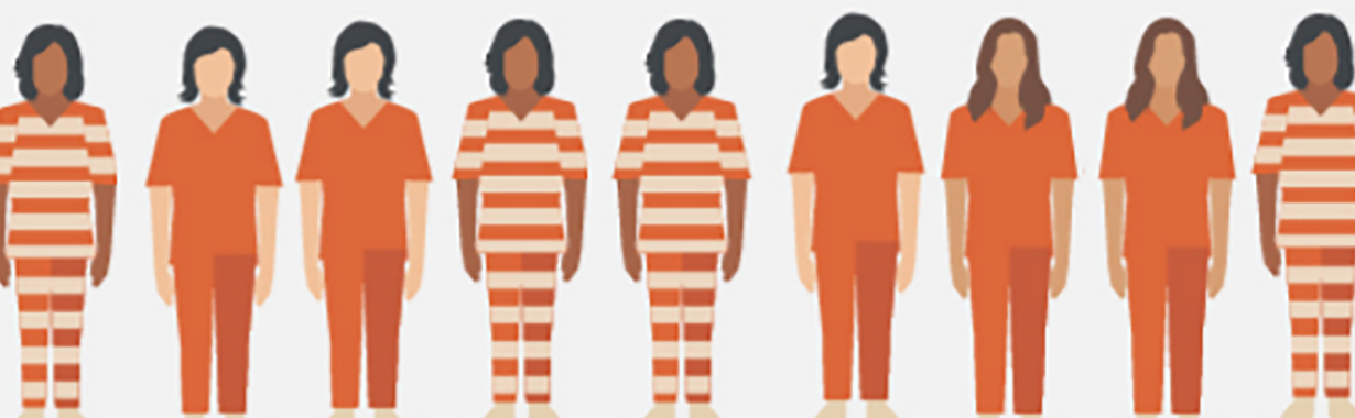 The Truth About Women of Color Behind Bars