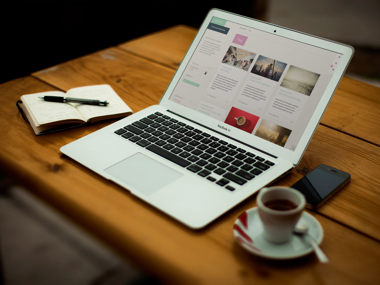 Using Blogging to Grow Your Legal Practice