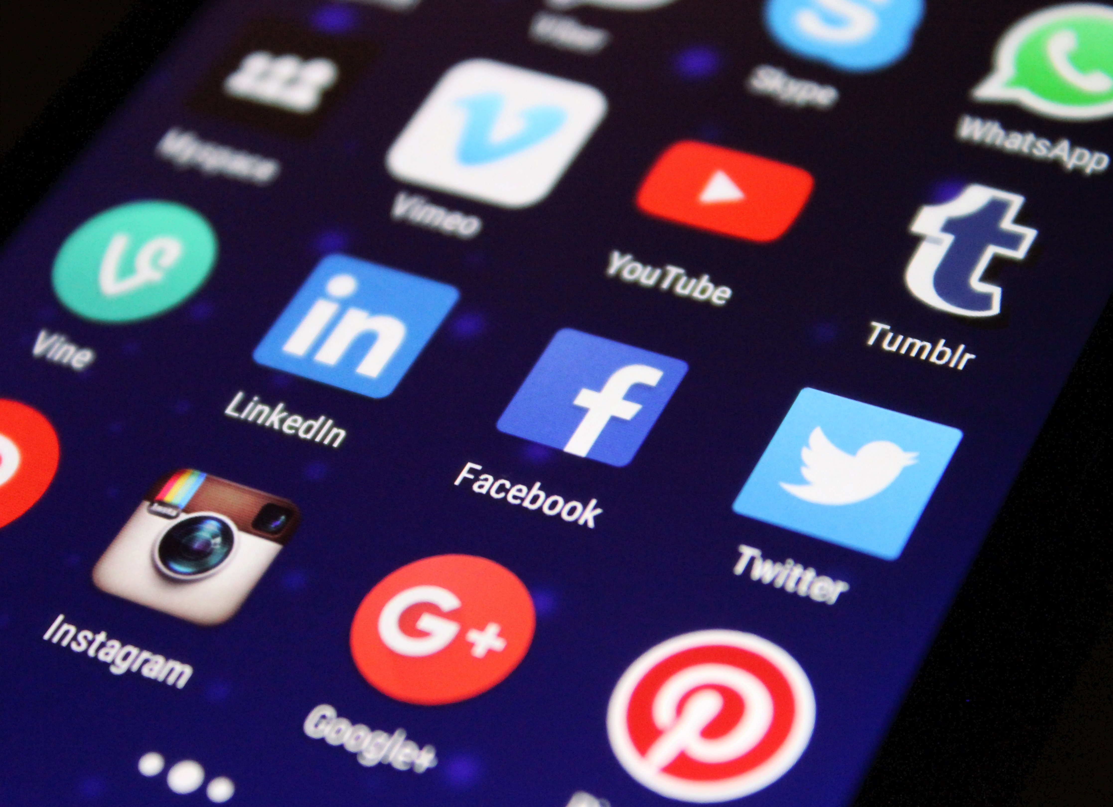 Proportionality and Discovery in the Age of Social Media Oversharing