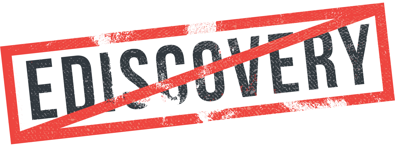 eDiscovery is over. What next?