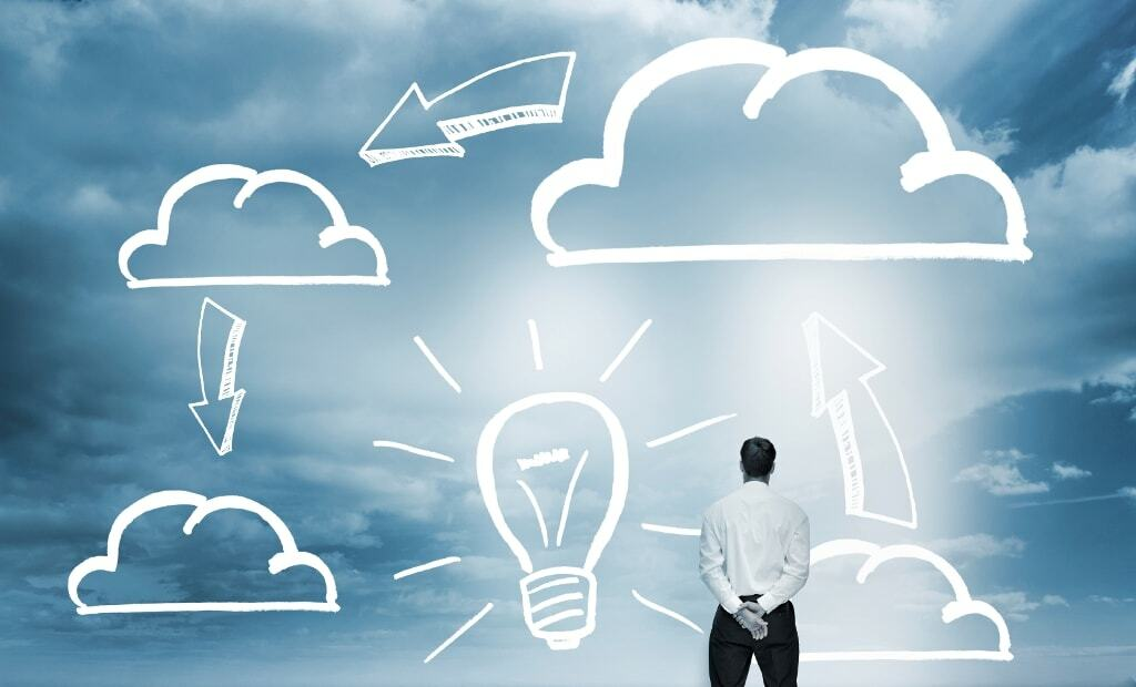 The Cloud has killed the legaltech RFP