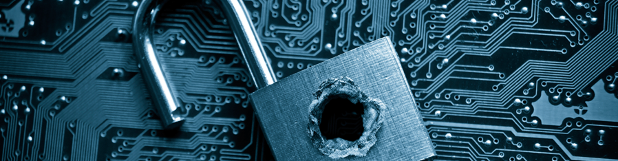 Schneier on data security: 'We are fragile, we can't recover, we can't adapt.'
