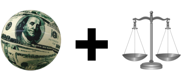 Applying 'moneyball' to the legal department