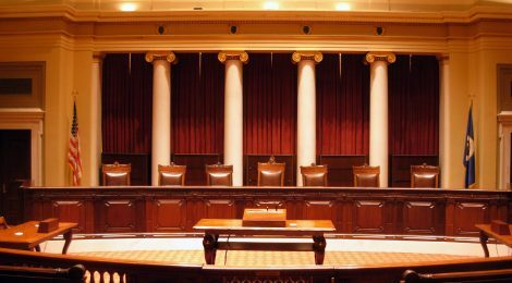 Judge Mix: Dearth of trials has negative impact on justice system