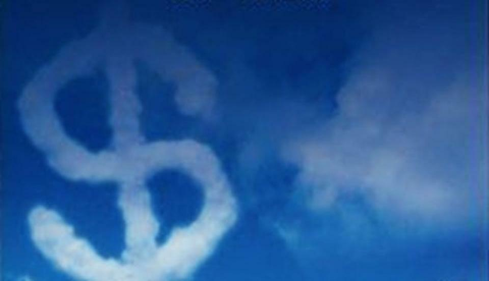 The Economics of Cloud with Esteban Kolsky