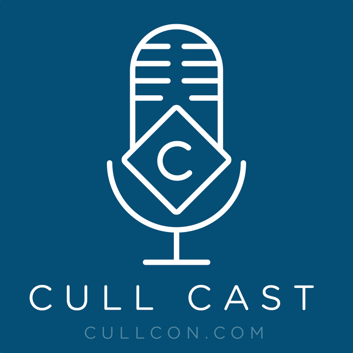 CullCast #2 - Prepping for the A.I.-Pocalypse with Matt Coatney