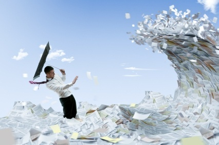 How to Avoid Document Dumps (Hint: Read the Rules)