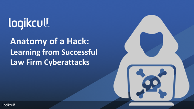 Anatomy of a Hack Intro Slide