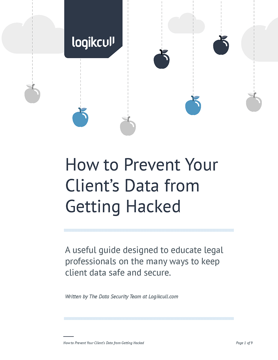 7 Essential Tips for Safeguarding Client Data
