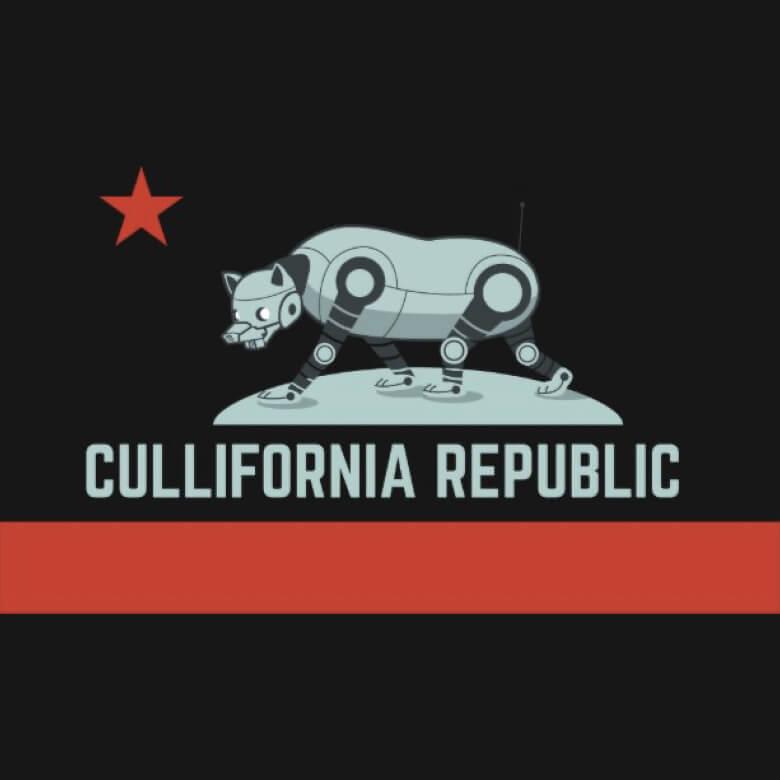 Cullifornia Republic