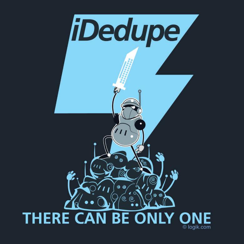 iDedupe